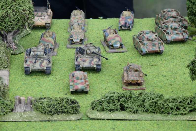 Derby Wargames Club 3