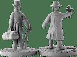 Highgate Miniatures – Gothic Horror 5