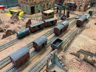 Rail yard 1