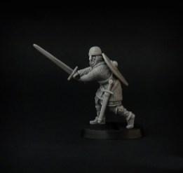 Long Sword Single 1