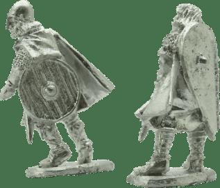 Saxon Charecters 1