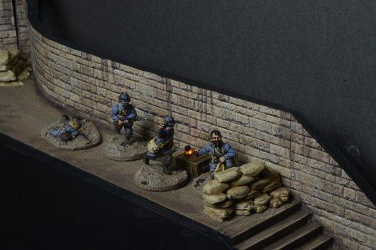 Fort Vaux 0