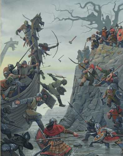 Battlesworn 25-24