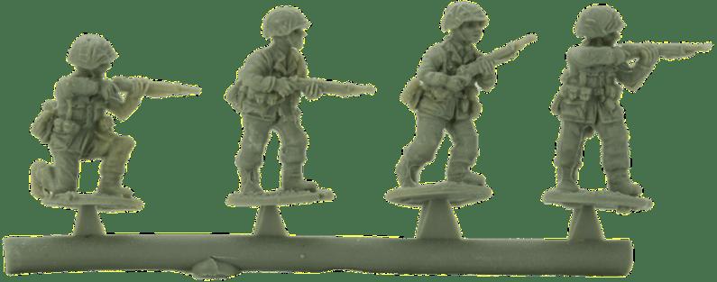Waffen-SS Grenadier Platoon 1944-45 2
