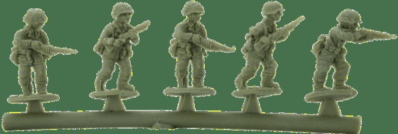 Waffen-SS Grenadier Platoon 1944-45 3