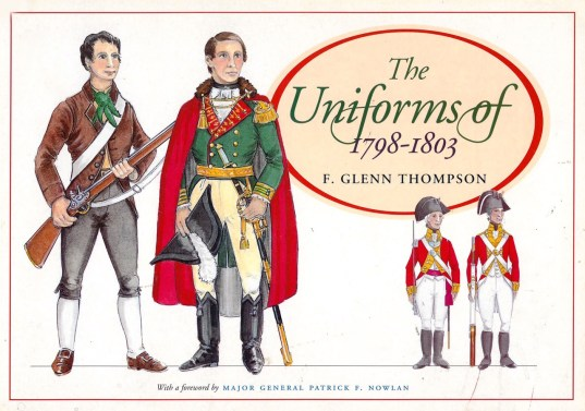 Uniforms of 1798