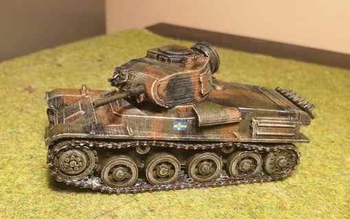 Strv m40
