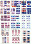 ACW Flag Sets #1-9 (All sizes)