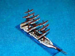 HSS52 USS Pensacola