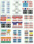 Miscellaneous Flag Sets #1 (Includes Napoleonic #19 & 20) (All sizes)