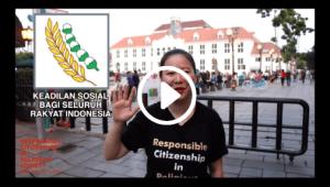 Sila Kelima - Keadilan Sosial Bagi Seluruh Rakyat Indonesia