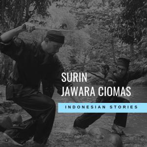 Surin Jawara Ciomas
