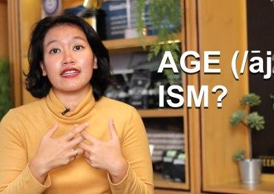 AGEISM: Masalah Milenial