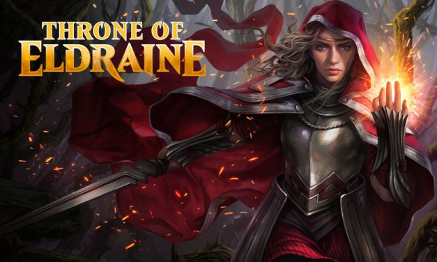 Magic: The Gathering Throne of Eldraine viene con sorpresas