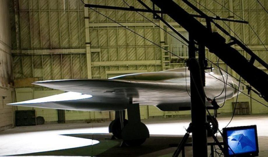 restoring-the-horten-229-v3-flying-wing-13