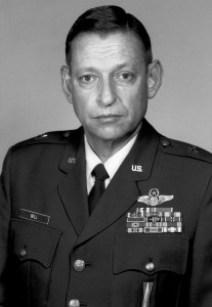 Major Kenneth Holmes Bell