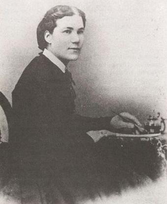 Sarah Edmonds