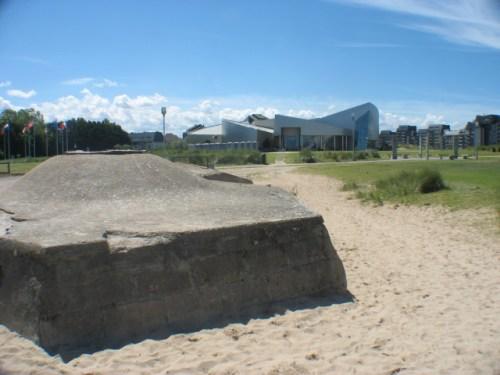 Juno_Beach_Centre