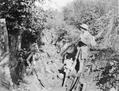The_United_States_Army_in_France,_1918_Q70738