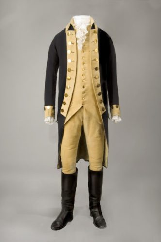 Image Source: Smithsonian Museum / Fair Use
