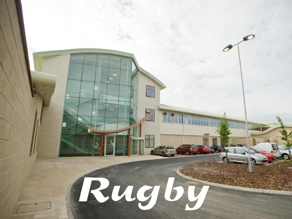 Rugby Centre