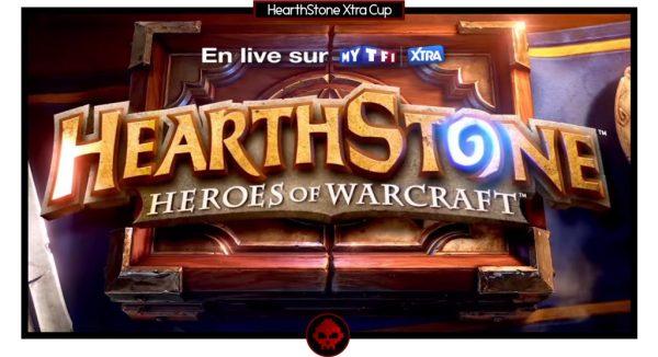 HearthStone Un tournoi organis233 par G4G GO et TF1