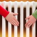Central Heating Derby