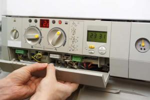 boiler changes