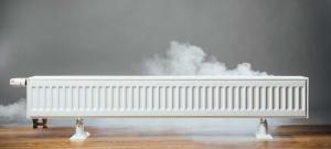 Save money on heating bills