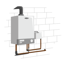 central heating and boiler installation Northampton