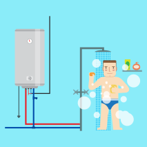 central heating and boiler installation Gateshead