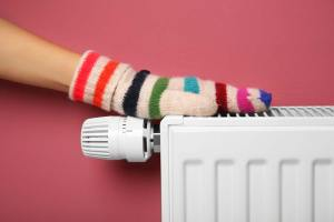 central heating and boiler installation