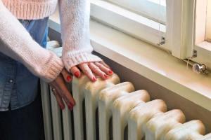cold radiators