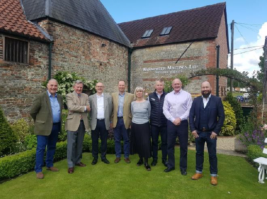 Edition 23: Friends of Warminster Maltings