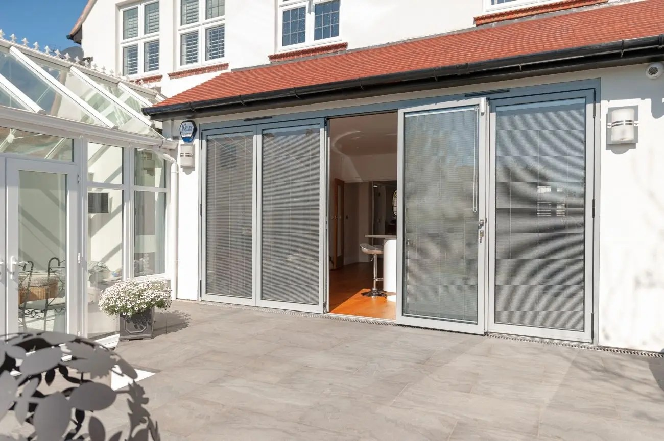 Bifolding Door