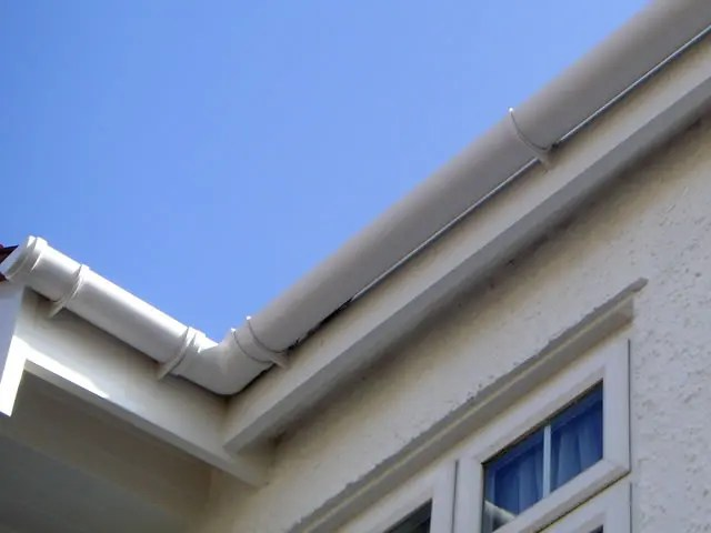 Flat Roof Cover