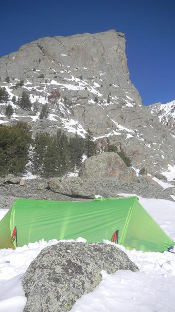 Gear: 30 Reviews of Warmlite 3R Tent