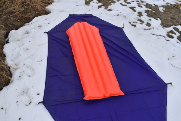 air mattress full shot