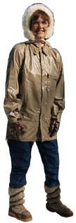 vapor barrier clothes