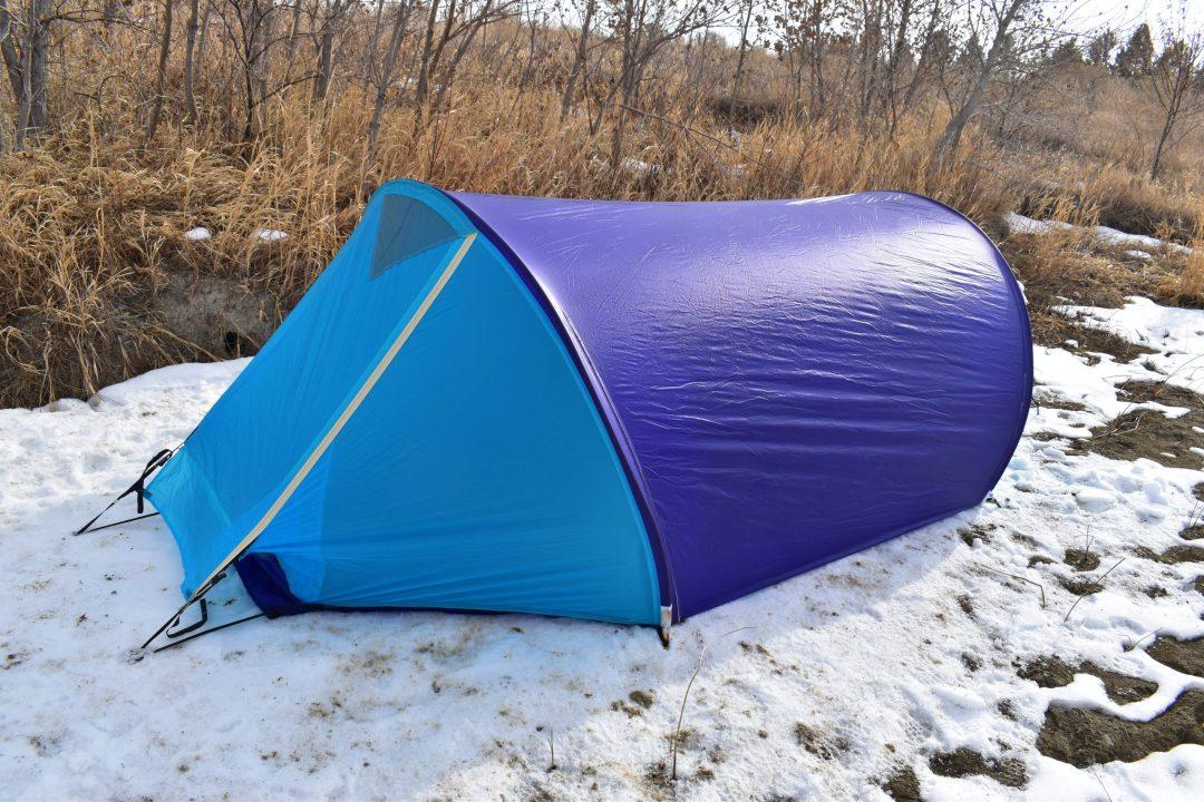 light 4 season tent groups