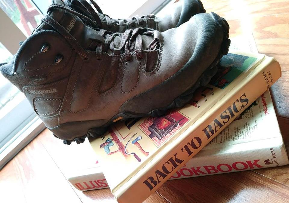 Things You Should Know Thursday: Hiking Boots