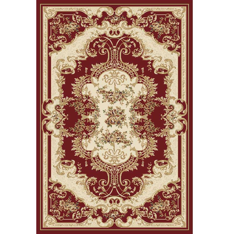 Traditional Euro Large Home Carpet