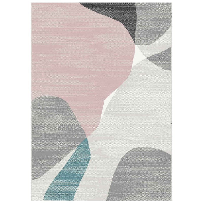 New Design Area Carpet Abstract Rugs