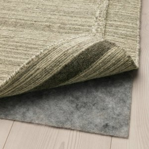 Floor Carpet Rug Thickness 5 mm Non-Slip Pad