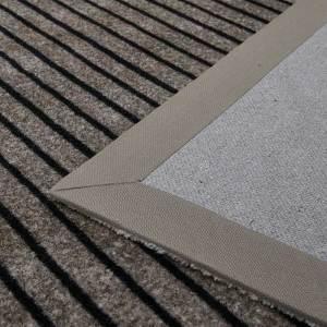 Simple American Design Area Line Rugs