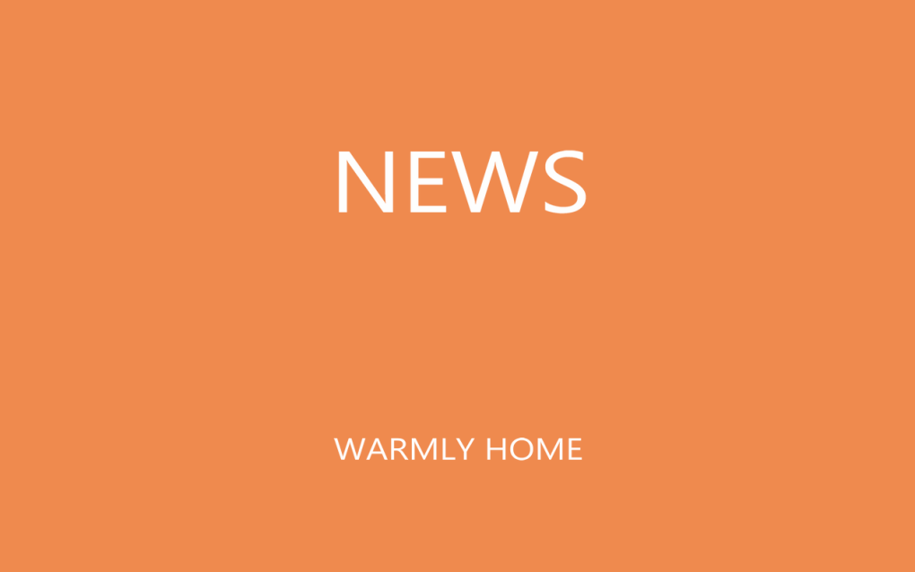 Warmly Home News