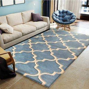 Handmade Contemporary Wool Rugs