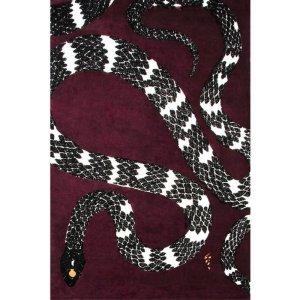 Snake Rugs