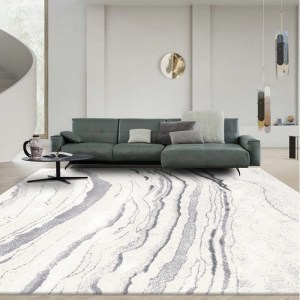 Modern Dream Design Ripple Rectangular Rugs