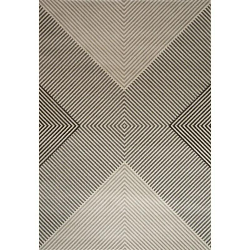 Geometric Symmetry Rugs
